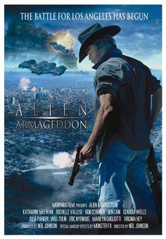 Alien Armageddon 2008
