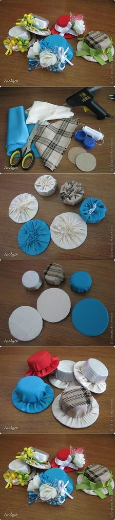 Diy Bottle Cap Crafts 485403666069792007 - DIY hat Source by meletcedric Craft Projects, Sewing Projects, Craft Ideas, Diy And Crafts, Arts And Crafts, Barbie, Bottle Cap Crafts, Diy Bottle, Diy Hat