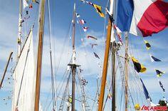 festival du chant de marin Paimpol avec Locarmor