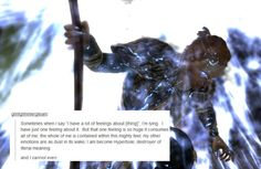 bubonickitten:  Dragon Age II + text posts: JusticePls protect...