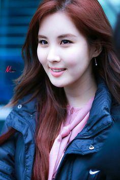 Snsd seohyun  Girls generation  Kpop  Fashion  Girls