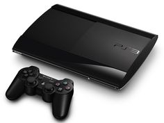 Sony debuts redesigned slim PlayStation 3 console, coming September 25th