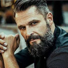 """950 Likes, 4 Comments - BEARDS IN THE WORLD (@beard4all) on Instagram: """"@beardedhoek #beautifulbeard #beardmodel #beardmovement #baard #bart #barbu #beard #beards #barba…"""""""