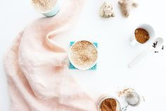 My Homemade Chai Latte: The Perfect Winter Warming, Blood Sugar Controlling and Pregnancy Craving Fixer – Renee Brown