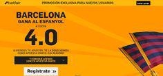 el forero jrvm y todos los bonos de deportes: betfair Barcelona gana Espanyol supercuota 4 Liga ...