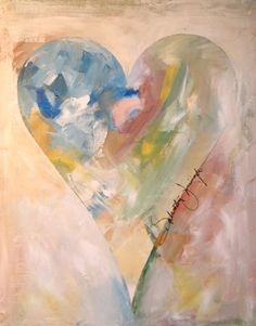 Heart by Salvatore Principe