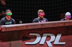 Meet the next sport of the modern age: Drone racing