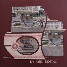 Page Réalisée par Nathalie DEMIAS avec le Gabarit AZZA Toronto