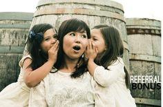 Promo PR — cjoys photography REFERRAL BONUS