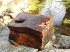 Beautiful Hand Carved Reclaimed Wooden Teak Box Teak Box Eco