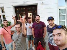 Appena arrivati nella nostra magione! La nostra avventura a Berlino sta per cominciare! #GiuseppeSgrò  #berlin #ifa2017 #ifa #ifa17 #berlino #germania #deutschland #berlincalling #fiera #messe #work #friends #smartphone #smartphones #mobile #tech #technology #nerd #geek #gizchina #blogger #techblogger #youtuber