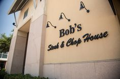 Vote Best Steakhouse D Magazine- Bob's Steak and Chop House- Shops at Legacy Plano TX