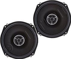 Kenwood KFC-X183C eXcelon 7-Inch Oversized Custom Fit 2-way Speaker System by Kenwood. $61.90. The new KFC-X183C is a true upgrade to a factory speaker system. It can handle up to 280W of of output and can be easily installed in Dodge, GM, Toyota and Chevrolet vehicles. Each pair of KFC-X183C speakers comes with a special multi-fit bracket. This bracket can be easily modified for use in a variety of makes associated with the above mentioned vehicle manufacturers....