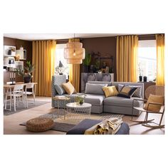 Spare room? IKEA MARIAM curtains, 1 pair