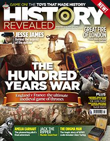 History Revealed Magazine Subscription Bbc History, History Magazine, Subscription Gifts, The Hundreds, Greatest Adventure, The Past, Bring It On, The Incredibles