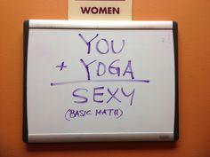 basic math, fyi =)