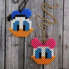 Guarda anche questi:Cosa sono le Hama Beads – Pyssla? Video Tutorial.Schemi per Hama Beads: Super Mario BrosIdea creativa per il riciclo delle bottiglie.Hama Beads per fare un regalo per la festa della mamma – TutorialBracciali Cruciani: il Tutorial per farli