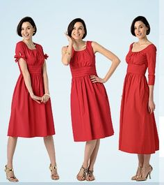 A GAL NEEDS...: #Giveaway - eShakti dress of choice!