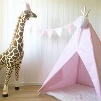 Teepee Tent pink Pink Bunting, Teepee Tent, Decor, Decoration, Decorating, Deco