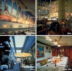 Italian Restaurants Near Metropolitan Museum Of Art Nyc