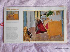 Magnet Art : Van Gogh revisité Van Gogh, Magnets, Vans, Painting, Artist, Van, Painting Art, Paintings, Painted Canvas