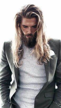 Ben Dahlhaus. The Swedish Brad Pitt. Yes he's young enough to be my son. But who cares?