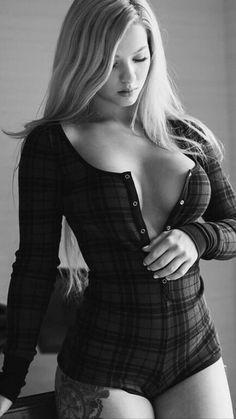 #Sexy blondie