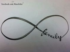 images of infinity tattoos | infinito, infinity, tattoo, tatuagem - inspiring picture on Favim.com