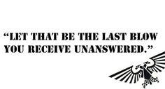 - High Mashal Helbrecht (Helsreach, 2010). #ADB #warhammer #40k