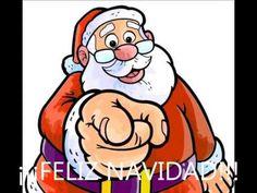 Spanish videos for kids: Aprendemos el vocabulario de la navidad. Text, no audio. Spanish Christmas vocabulary. #Spanish vocabulary #Christmas in Spanish http://www.youtube.com/watch/?v=27P6LBFsAvE