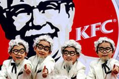 kfc asian - Google Search