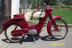 Jawa 50 typ 551 sport Moped Scooter, 50cc, Mopeds, Cars And Motorcycles, Photo Galleries, Old Motorcycles, Scooters