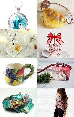 Christmas Morning by midnightcoiler on Etsy--Pinned with TreasuryPin.com