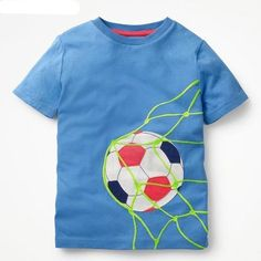 Football Clothes for Baby Toddler Boys T-Shirts Summer Children Kids Top S. - - Football Clothes for Baby Toddler Boys T-Shirts Summer Children Kids Top Shirts For Cotton Boy Sports Clothing Source by lilicadalpoz Baby Outfits, Toddler Boy Outfits, Sport Outfits, Kids Outfits, Toddler Soccer, Toddler Boys, Baby Boys, Knitting Patterns Boys, Boys And Girls Clothes
