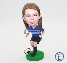 Custom Football Girl Bobble Heads Gifts For Kids Shop our large selection of Christmas gifts starting at $65 , Unique Christmas designs.GIFTS FOR HIM Searching for the perfect Christmas gifts for him? Look no further! Our ample selection of gifts will leave you spoilt for choice.