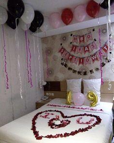 13 gambar dekorasi ultah ulang tahun terbaik | ulang tahun