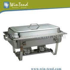 Stainless Steel Food Warmer $15.99~$20.99
