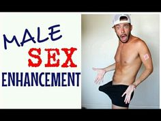 TESTING MALE SEX ENHANCEMENT | Does It Really Work? | Cheap Laughs ep.64