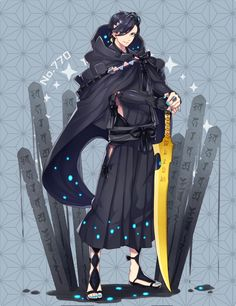 Safebooru is a anime and manga picture search engine, images are being updated hourly. Gijinka Pokemon, Wizard School, Black Cape, Simple Backgrounds, Picture Search, Japanese Outfits, Manga Pictures, Gray Background, Blue Nails