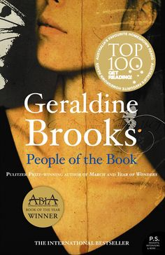 People of the Book – Get Reading!