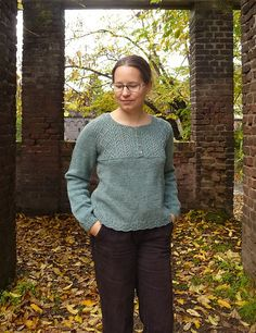 Ravelry: Winter Song pattern by Mona C. NicLeòid