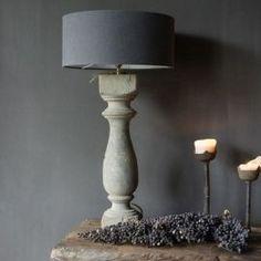 Mooie lamp..
