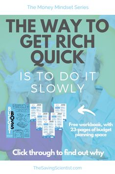 There are only 2 questions that I encourage people to ask when they think something is a get rich quick scheme. Click through to find out what they are. Ways To Get Rich, Get Rich Quick Schemes, How To Become Rich, Investing Money, Budgeting Tips, Money Saving Tips, It's Easy, Personal Finance, How To Find Out