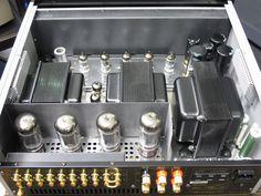 AU-111G VINTAGE SANSUI Sansui Integrated Amplifier image l