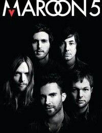 Maroon 5 - Tonight, Tampa! 9/13/13