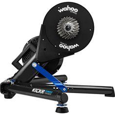 Wahoo Fitness KICKR Smart Turbo Trainer   Sigma Sport