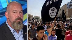 Former Navy seal Jonathan Gilliam talks about lone wolf and ISIS click to watch video.