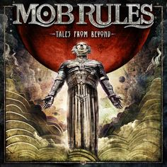 Mob rules - Tales from beyond (Vinyl)