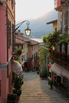 Where to stay, what to do, and what to see in Bellagio Lake Como.