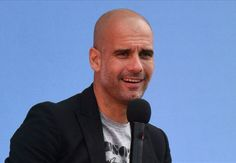 Guardiola to 'hug' & 'kick arses' as he gets to grips with Man City squad
